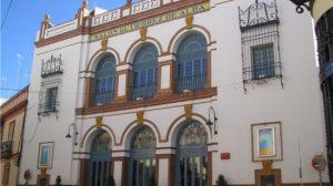El Teatro Gutiérrez de Alba acoge esta noche el inicio del carnaval alcalareño/SA