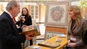 95.000 visitas tuvo la primera edición de la Muestra de la Provincia, desde que se decidió abandonar Fibes