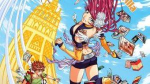 La IV edición del Salón del Manga será acogida en Sevilla del 1 al 3 de abril/ icas-sevilla.org