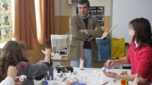 Alfonso Angulo ha venido actuando en esta legislatura como alcalde accidental de Morón