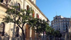 El Ayuntamiento hispalense tiene menor deuda que Madrid, Valencia o Málaga