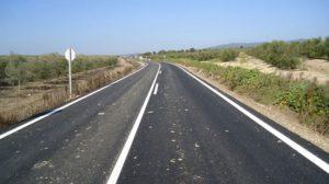 Los 1.500 km de carreteras gestionados por la Diputación no registran ningún punto negro/SA