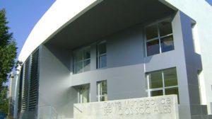 Nuevo centro municipal de Servicios Sociales de Carmona