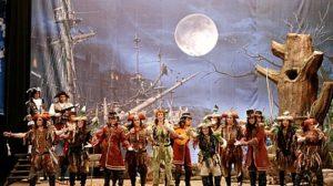 La comparsa 'Nunca Jamás' fue cuartofinalista en el concurso de Cádiz/carnavaldecadiz