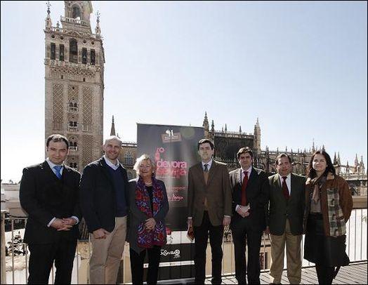 La gastronomía supone uno de los intereses de los visitantes, por eso se promocionará en Madrid y Barcelona