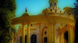 En esta nueva temporada el Festival de Cine tendrá como sede el Lope de Vega. /sa