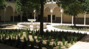 El Centro Cultural Santa Clara acogerá mañana domingo 27 de marzo, la representación de un espectáculo con motivo de la conmemoración en Sevilla del Día Mundial del Teatro