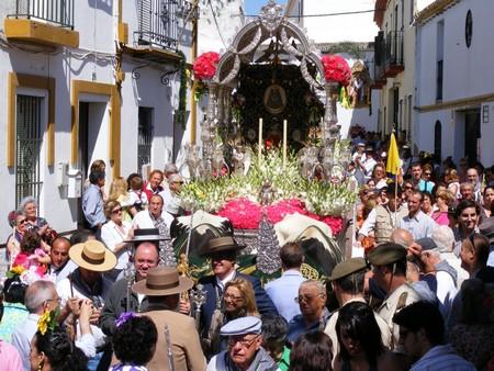El Salón Andaluz del Romero, organizado por 'Escaparate Eventos' contará con un centenar de expositores.