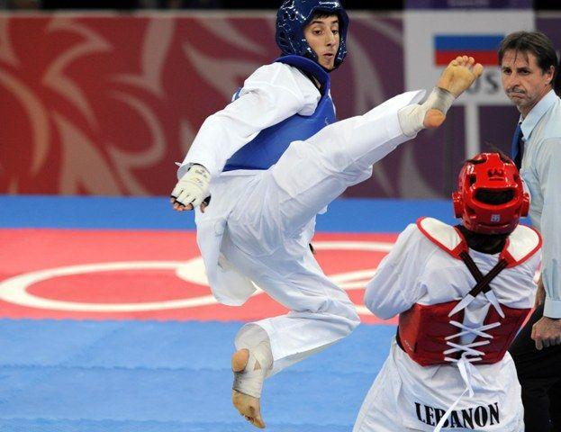 taekwondo-flickr