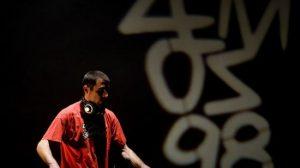 La cita con la música dará comienzo el día 5 de abril, pero una de las propuestas más suculentas de esta edición será la que cierre ZEMOS98 en el Teatro Alameda el sábado 9.