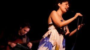 'Cordelia Jazz´en el ciclo Cita con las Músicas
