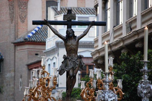 Cristo del Cachorro/SA