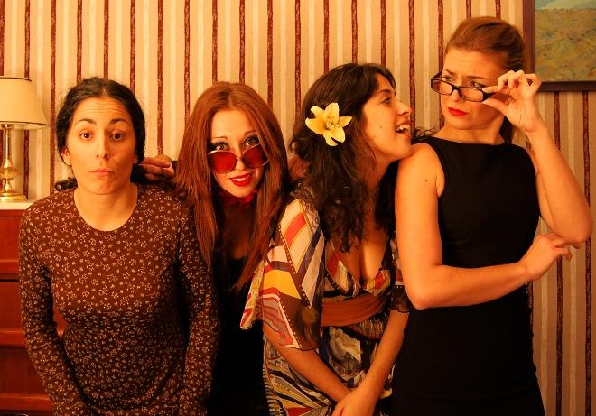'London Don' en Sala Cero Teatro