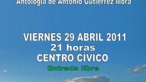El Ayuntamiento de Gerena recopila la obra de Antonio Gutiérrez Mora