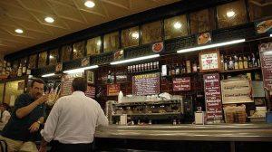 El café más barato de España está en Sevilla y cuesta 0,80 euros/Paulo Ramalho en Flickr