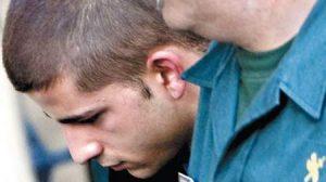 A Carcaño se le imputan delitos de asesinato, de agresión sexual y contra la integridad moral