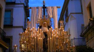 Soledad de San Lorenzo/SA