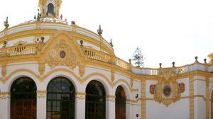 Con el espectáculo 'Santa Clara Leyenda de Sevilla', contarán la historia a través de las cinco últimas monjas que quedaban en activo a finales de los años 90, que transmitirán al espectador a su manera las leyendas e historias del monasterio.