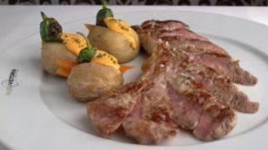 El objetivo de Nueva Victoria con su tarifa plana es acercar la alta cocina al gran público
