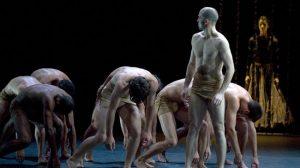 La compañía nacional de danza forma parte del programa del festival/Fernando Marcos