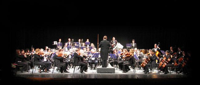 Orquesta Bética Filarmónica