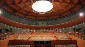 El teatro maestranza presenta hoy su próxima temporada cultural