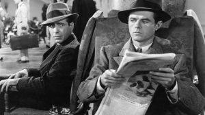 El Halcón Maltés, entre las películas programadas por la US