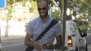 El de Mali vuelve hoy al trabajo/Sevilla FC