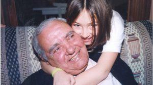 Este día nace con la intención de sensibilizarnos acerca del papel de los abuelos en nuestra vida./Prensa 'Mensajeros de la Paz'