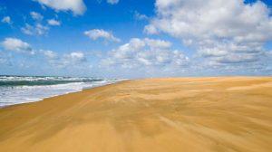 Andalucía se encuentra entre las comunidades que aumentan la cifra de turistas procedentes del extranjero/Perico Terrades/Flickr.com