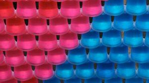 Los colores también caracterizan uno u otro género en diferentes culturas/nhburdick/flickr.com