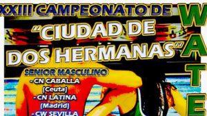 cartel-campeonato-watepolo-dos-hermanas-120911
