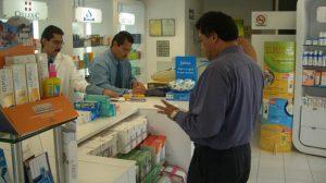 La Junta espera ahorrar en gasto farmacéutico con esta medida/Eliazar en Flickr