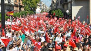 manifestacion-huelga-general-sevilla