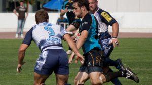 El Rugby Ciencias dio la machada/Carlos Benito