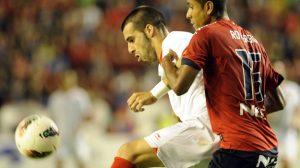 El Sevilla ya conoce a sus posibles rivales
