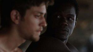 Fotograma de uno de los films que se proyectarán en Andalesgai