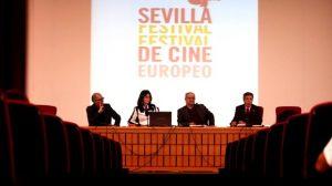 Las primeras cintas del Festival empezarán a proyectarse este viernes/Antonio Acedo