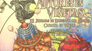 cartel-encuentro-autores-carmona-vinetas