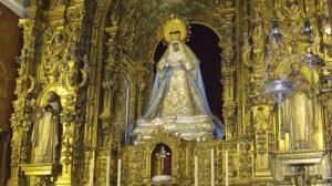 El Pregón lo dará el estudiante Ignacio del Rey Molina/Hermandad de la Esperanza de Triana