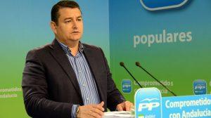 El ex consejero Antonio Fernández ha declarado durante tres días ante la juez Alaya/SA