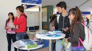 Sevilla Mercado Joven 2012 ha unido el entorno presencial y el virtual/SA