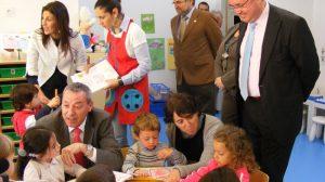 Las gestiones para el nuevo colegio se iniciaron hace un lustro/SA
