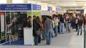 Sevilla Mercado Joven 2012 aúna por primera vez el entorno virtual y el presencial/SA