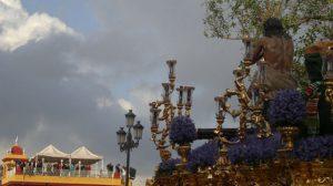 El Cristo de la Estrella por el Altozano/Ángel Espínola
