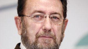 Manuel Gracia ha sido vicepresidente del Parlamento en su última legislatura/SA