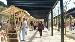 El Mercado se clausura este domingo/SA
