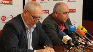 Las movilizaciones comenzarán el 22 de abril/SA