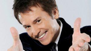 El cantante jienense interpretará temas de 'Lo mejor de mi vida' y 'El reencuentro'/SA