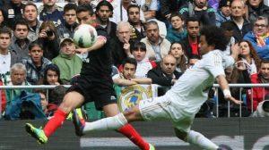 El juego del Sevilla no fue suficiente para doblegar al Real Madrid/Sevilla FC